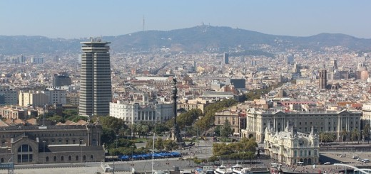 Barcelona stedentrip korting