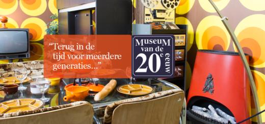 Museum van de 20ste eeuw