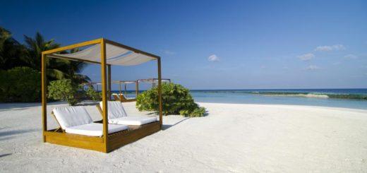 Beste hotel Malediven