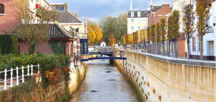 Valkenburg stedentrip korting